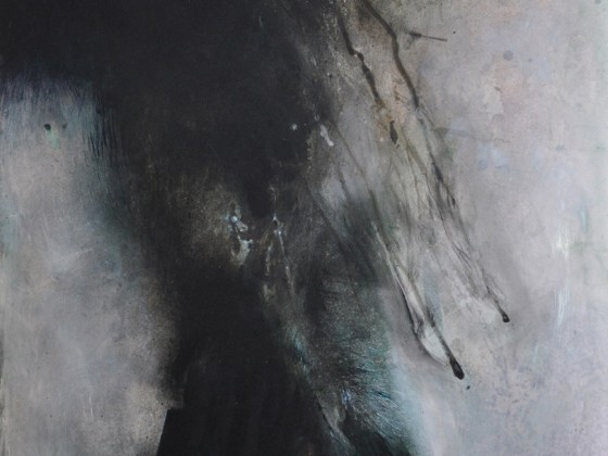 Cover  Ozean der Erinnerung